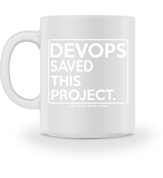 Devops & Coffee Agile Mindset Cup