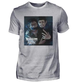 T-Shirt Herren - Hitmen