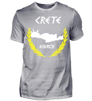 Kreta Kavros