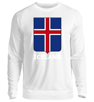 ICELAND casual