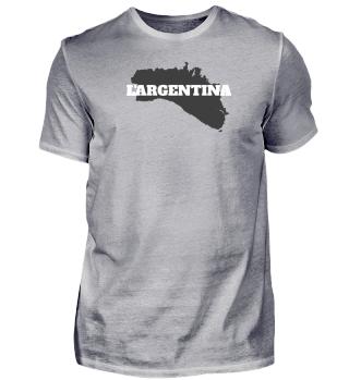L'ARGENTINA | MENORCA