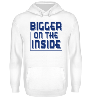 Bigger On The Inside Ic