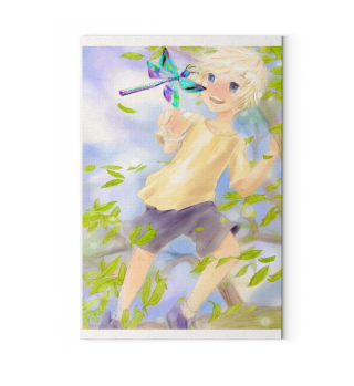 My Dragonfly by Custom Artworks deSign