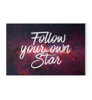 ★ Galaxy - Follow Your Own Star LW