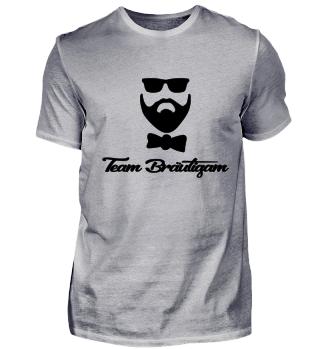Team Bräutigam Hammer Design für den JGA