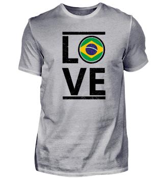 Brasilien heimat love heimat queen herkunft