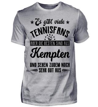 Tennis T-Shirt - Kempten
