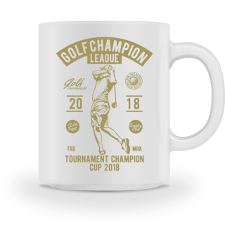 ☛ GOLF CHAMPION LEAGUE #1.4
