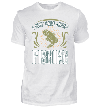Fishing - I only care about Fishing