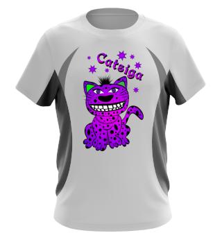 Katze Catsiga