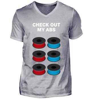 3d Printer Funny Printing Shirt Gift