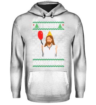 ibims 1 BÖÖRSDAY BOY - Ugly Christmas ibims