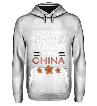 Go to China Gift Geschenk
