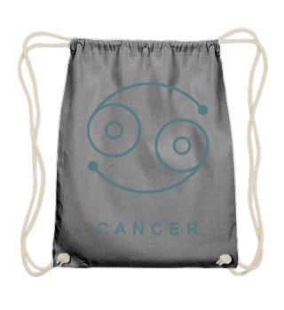 ★ Astrology Zodiac Symbol - Cancer 1