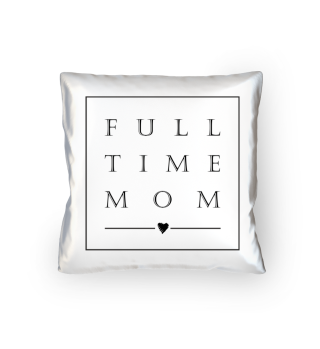 ★ Minimalism Text Box - Full Time Mom 1a