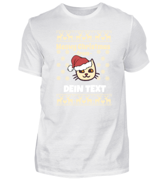 CUSTOM - MEOWY CHRISTMAS from