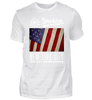 ★ New York · Brooklyn · USA ★