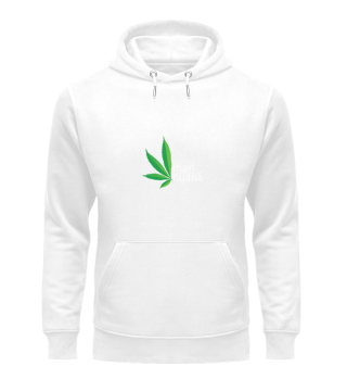 I Love Marihuana (Weiß)