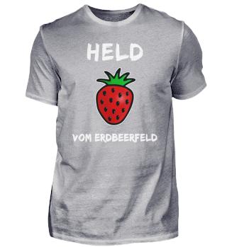 Erdbeere - Held Vom Erdbeerfeld