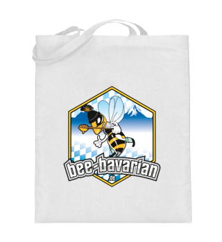 Bee Bavarian Tasche Beidl Stoff