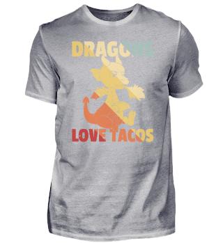 Taco Dragon Taco Dragon Taco Dragon