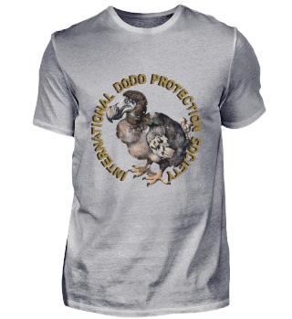 Int. Dodo Protection Society