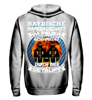 Feuerwehr - Bayrische Kameradschaft