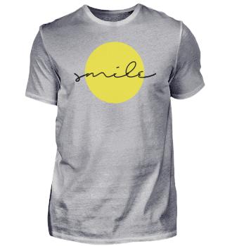 Smile - Positive Script Typography