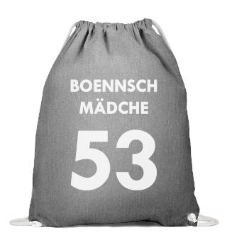 turnbeutel boennsch mädche 53