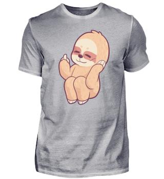 Fuck You Sloth Sloth funny