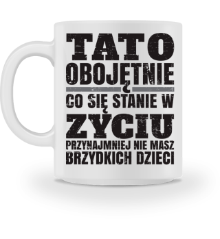 Polen - Tato obojetnie