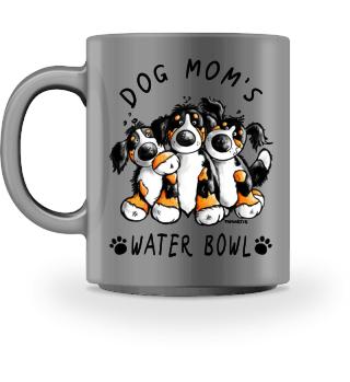 Bernese Mountain Dog Mom Bowl I Mug
