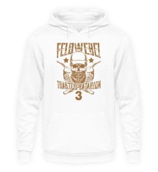 Landwirt · Traktor · Feldwebe