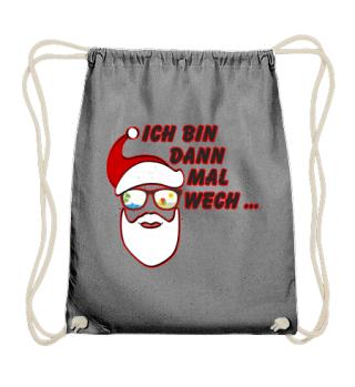 Santa Claus - Ich bin dann mal wech