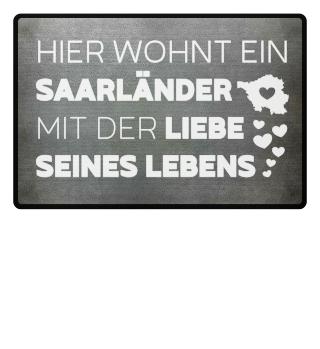 Liebe des Lebens - Saarland -
