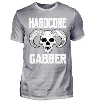 Hardcore Gabber