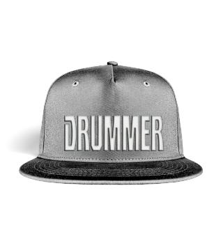 Drummer - Cap