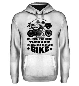 ★ Rider · Therapie ★
