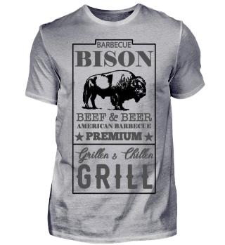 ★ American Barbecue - Premium ★