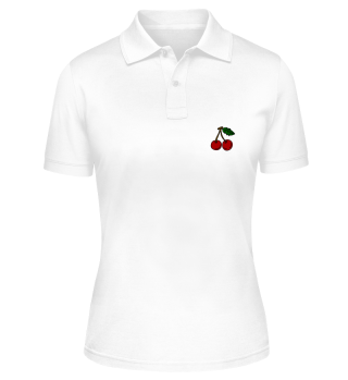 Cherry Polo - All the somethings Edition