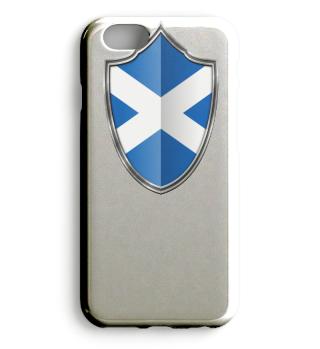 Schottland-Scotland Wappen Flagge 015