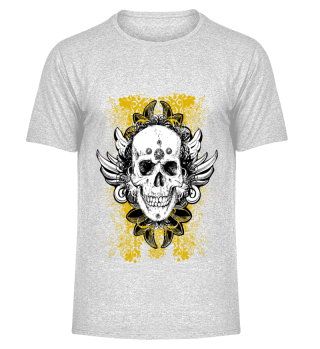 skull art 01