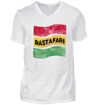 reggae - rastafari