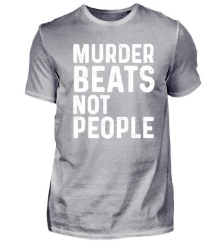 Murder Beats rapper saying rapmusic