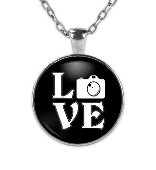 Love fotografieren - Kette