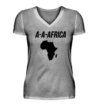 A-A-Afrika