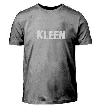 Kleen - Partner-Shirt