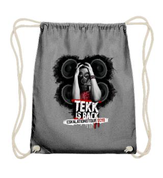 Tekk is Back