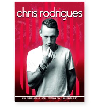 Chris Rodrigues Poster