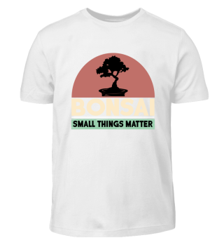 japanischer Bonsai Asien Baum Gärtner